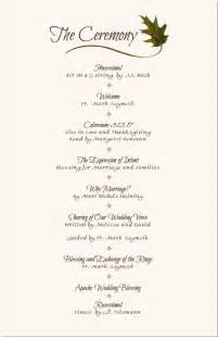 Wedding Reception Programs Examples Wedding Programs Wedding Program Wording Program Samples Program Examples Wedding Program Templates