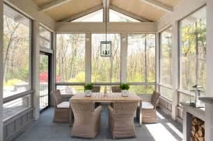 Sunroom And Patio Designs 20 Beautiful Glass Enclosed Patio Ideas Enclosed Patio Modern Lanterns And Patios