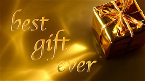 what is the best gift best gift everyday christian church