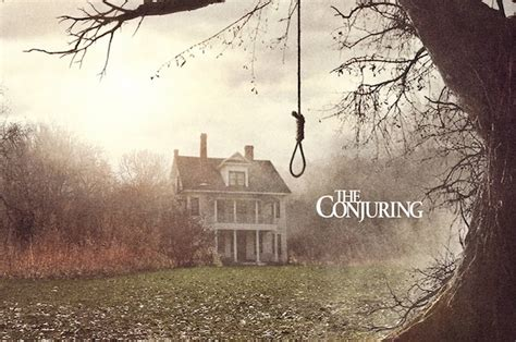 the conjuring house the conjuring is mentally disturbing sick chirpse