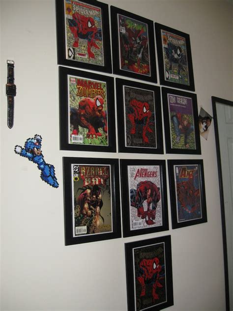 book picture frame comic book frames yoshicast