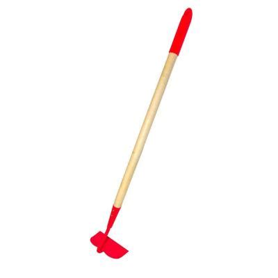 g f justforkids 28 5 in garden tool hoe 100181 the
