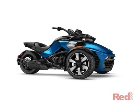 Motorrad Kaufen In Australien by Canam Spyder Rt Australien Gebraucht Motorrad Kaufen
