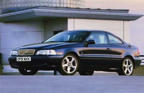 volvo  coupe    parkers