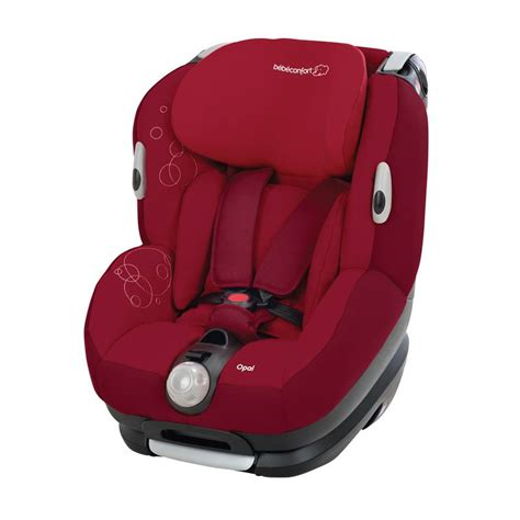 bebe confort si鑒e auto si 232 ge auto opal raspberry b 233 b 233 confort outlet