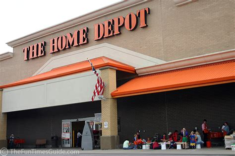 home depot workshops the household tips guide