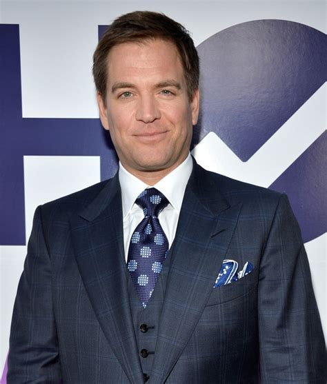 michael weatherly michael weatherly on leaving ncis dinozzo s fate and
