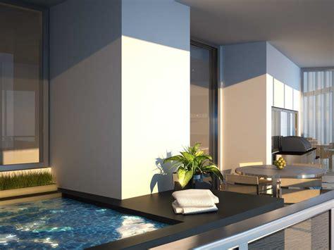 porsche design tower pool porsche design tower miami the tallest waterfront condo