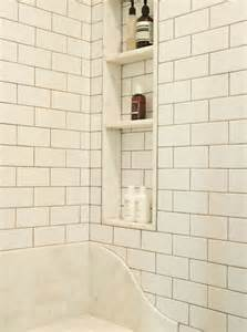 White Tiled Bathroom Ideas by 26 White Bathroom Tile With Grey Grout Ideas And Pictures
