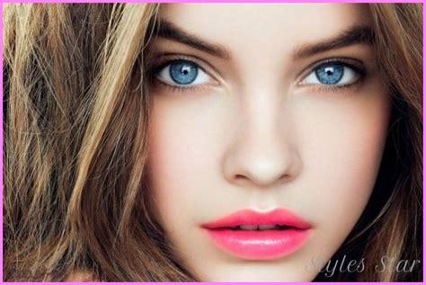 makeup for light skin what color makeup for light skin stylesstar com