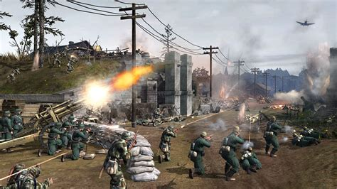 company of heroes 2 multiplayer preview the average gamer