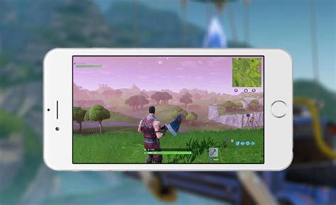 fortnite like for android why fortnite on ios android is the most important mobile