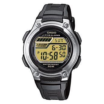 Casio Original W 212h 9a watchstrap casio w 212h 9avh w 212h 1avh