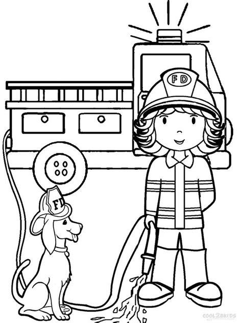 preschool coloring pages trucks free printable preschool coloring pages fire trucks