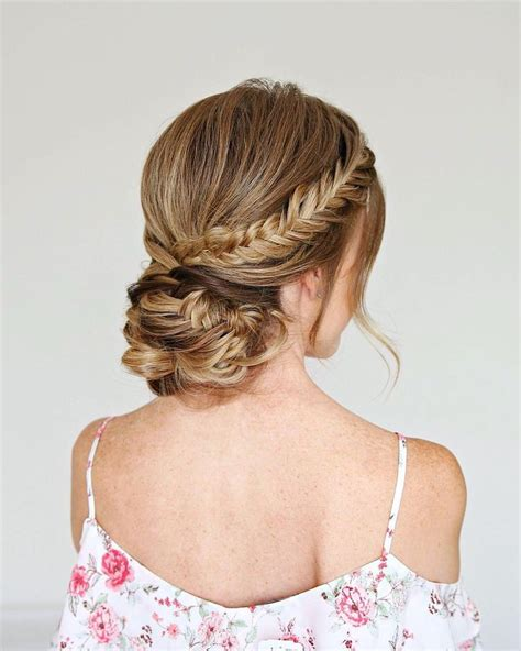 5 double fishtail braids braid love pinterest teen 1162 best hair style images on pinterest hairstyle ideas