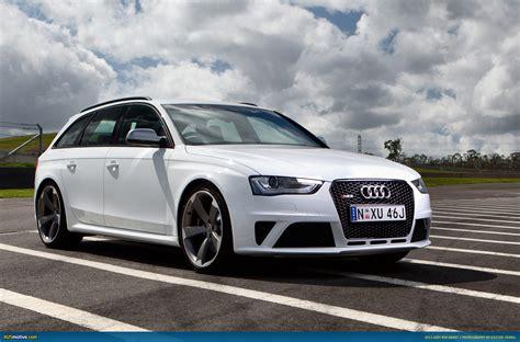 Audi Rs4 Specs by Ausmotive 187 2013 Audi Rs4 Avant Australian Pricing