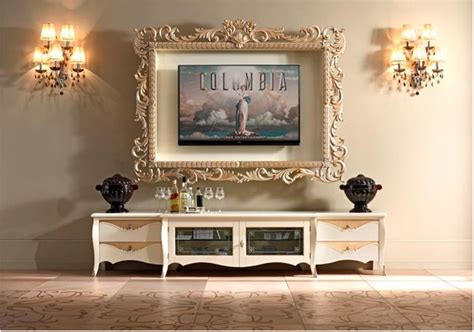 decorating with a tv 5 tips for decorating around a television home stories a