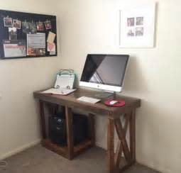 Computer Desk Ideas by 1000 Ideas About Diy Computer Desk On Pinterest