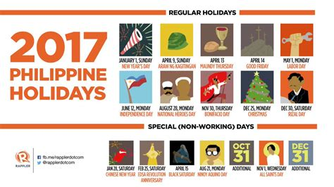 printable calendar 2017 philippines with holidays may 2017 holidays philippines sportstle com
