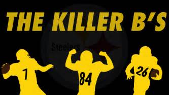 Steelers Curtain Killer B S Wallpaper Steelers