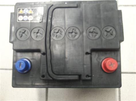le a batterie batterie auto r 244 le entretien quand la changer ou la charger