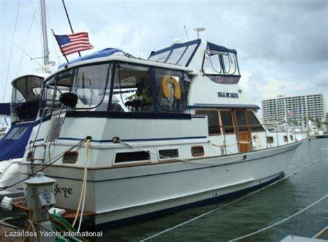 marine trader power boats boats   sale fiberglass  south wales nsw usa
