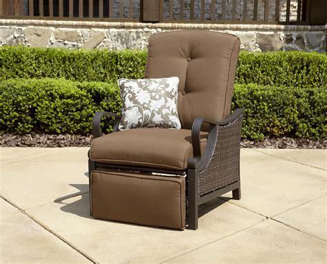 lazy boy outdoor recliner la z boy outdoor dylan recliner red lazy boy recliners