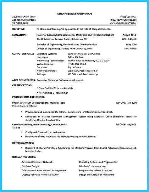 sample of resume student templates instathreds co