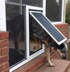Pet Door For Screen Patio Door Security Pet Screen Door Large