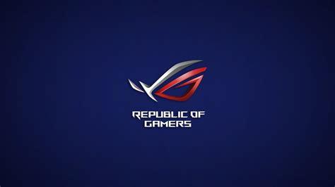 republic of gamers wallpaper hd download rog asus republic of gamers wallpapers hd wallpapers