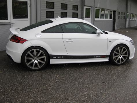 Mtm Audi Tt Rs by 2011 Mtm Audi Tt Rs Photos Price Specifications Reviews