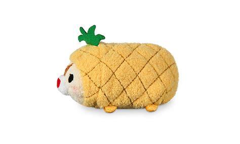 Pineapple Tsum Tsum vacation dale tsum tsum mini my tsum tsum