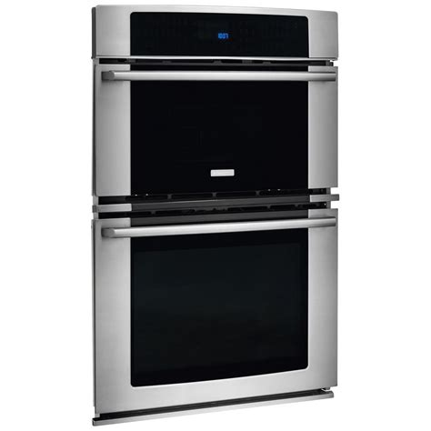 Microwave Electrolux ew30mc65ps electrolux wave touch 174 30 wall oven and