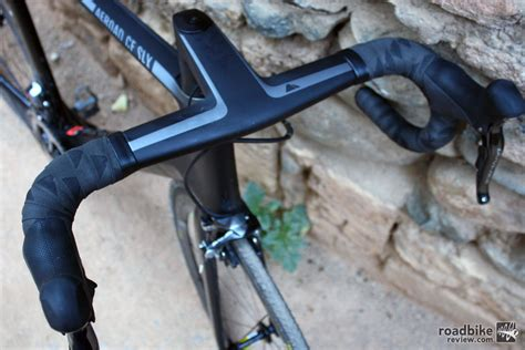 review aeroad cf slx 9 0 sl road bike news