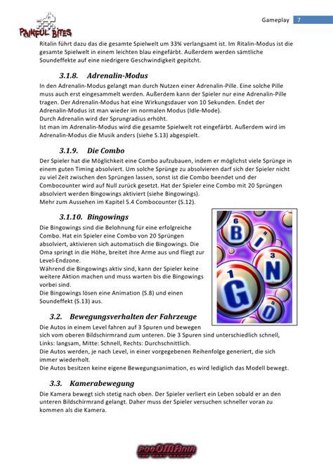 game design document layout game design document pogomania