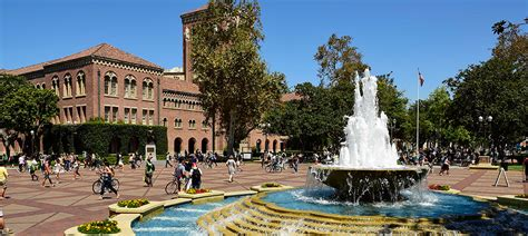 House Usc by Discover Usc Usc Undergraduate Admission