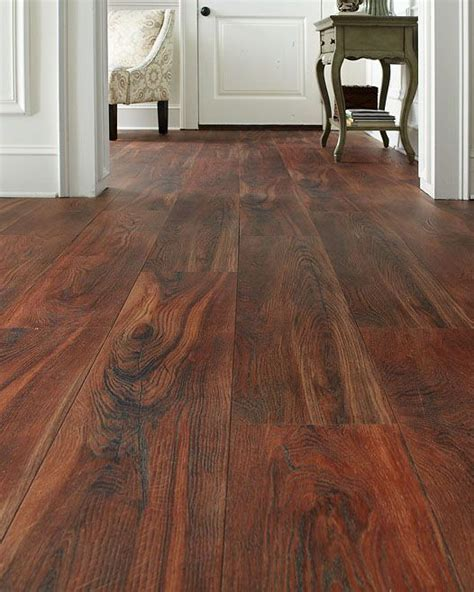 allure flooring trafficmaster ultra wide 8 7 in x 47 6 in hickory luxury vinyl plank flooring 20