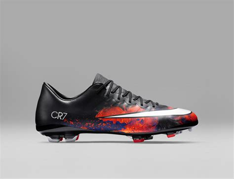 Nike Mercurial Cr7 by Cr7 Chapter I Savage Nike News