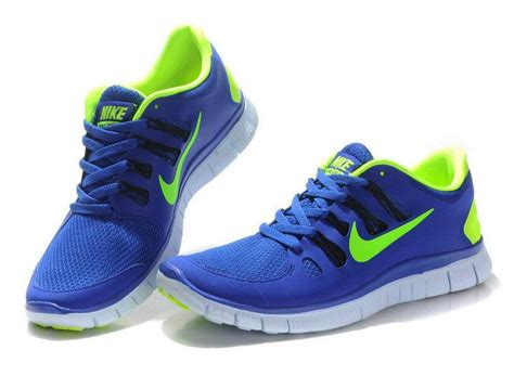 bright green nike running shoes buy authentic nike free run 5 mens running shoes royal