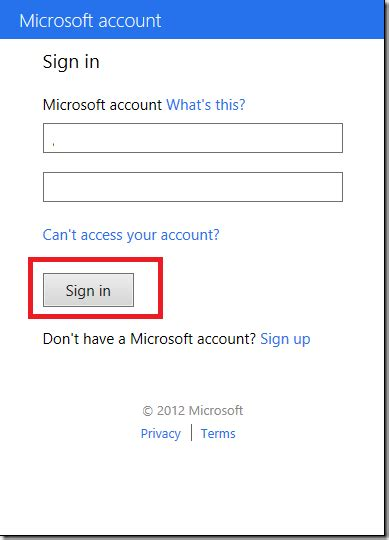Microsoft Office Login How To Add And Use Accounts Or Profiles In Office