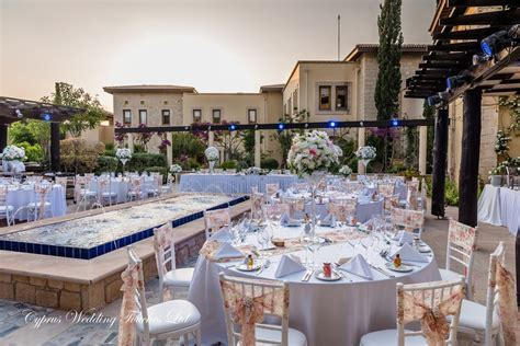 Cyprus Wedding Decoration Ideas   Cyprus Wedding Touches Ltd