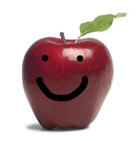 apple shaped face the dark side of apples one regular guy writing about
