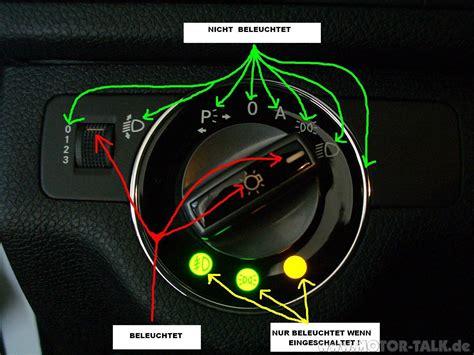 Lichtschalter Am Auto by Lichtschalter Licht Drehschalter Mercedes C Klasse
