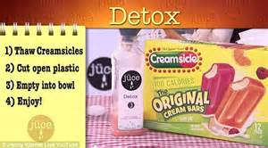 Detox Firyd by It Tastes Like Summer How Jimmy Kimmel Pranked Juice