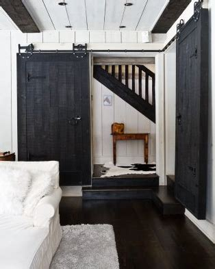 interior barn doors for homes smitten design interior barn doors