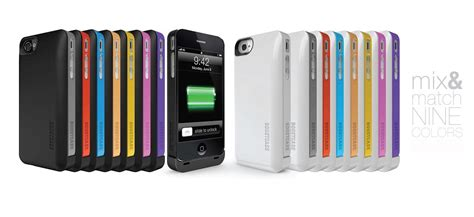 Tryit Hybrid Slim Fit For Iphone 55s Black boostcase hybrid snap and detachable extended battery for iphone 4 4s black