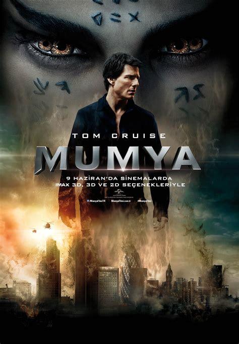 film 2017 fantastique affiche du film la momie affiche 2 sur 5 allocin 233