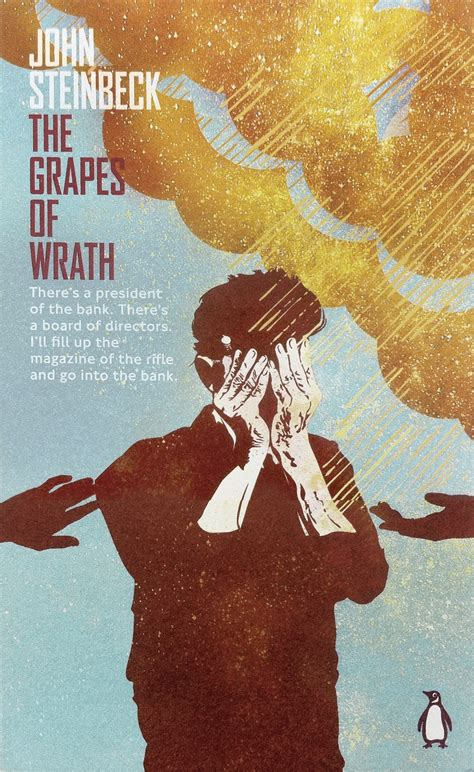 grapes of wrath key themes new look for steinbeck classics design week