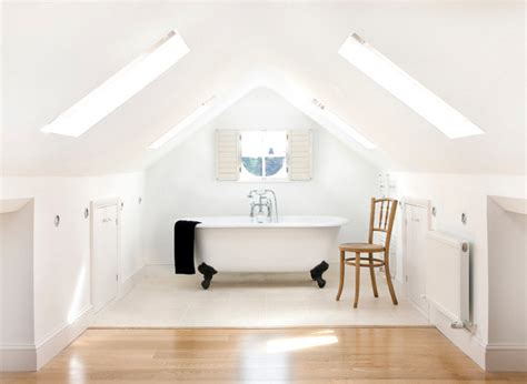 Convert To Vaulted Ceiling by 20 Bathrooms With Vaulted Ceiling Home