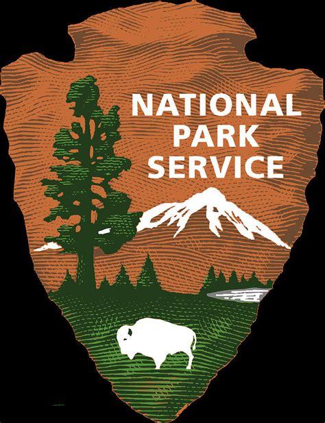 National Park Service Digital Art By Bureau Of Land Management Bureau Service National